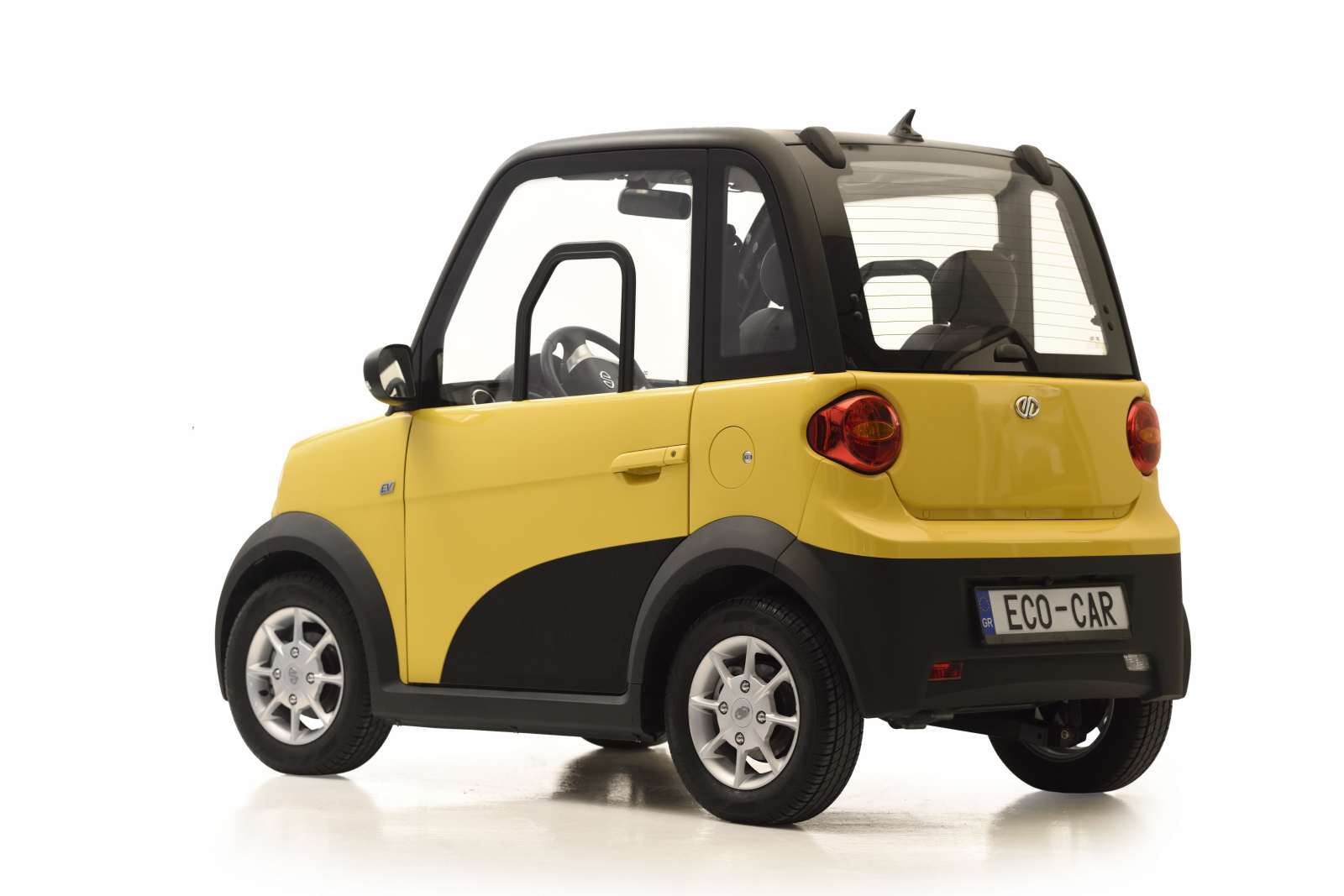 Models  U2013 Ecocar